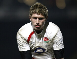 England U20 v France U20 Under 20 RBS Six Nations Championship