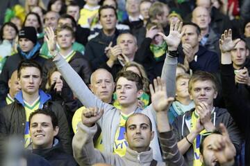 Liverpool v Norwich City Barclays Premier League