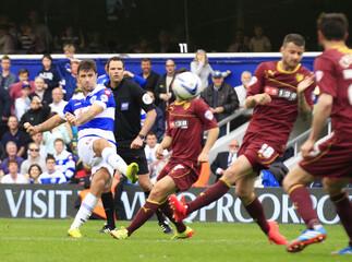 Queens Park Rangers v Watford - Sky Bet Football League Championship