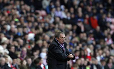 Sunderland v Aston Villa Barclays Premier League
