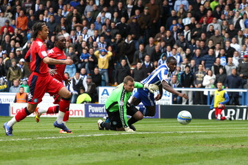Sheffield Wednesday v Wycombe Wanderers npower Football League One