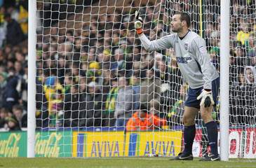 Norwich City v Ipswich Town npower Football League Championship