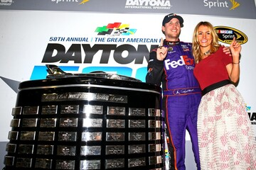 NASCAR: Daytona 500