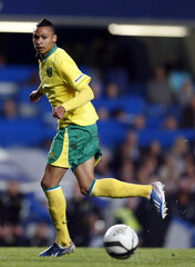 Chelsea v Norwich City - FA Youth Cup Final Second Leg