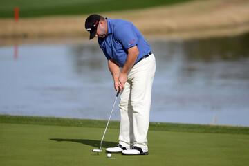 PGA: CareerBuilder Challenge - Second Round