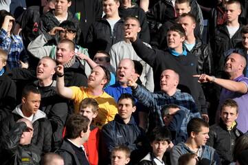 Preston North End v Burnley npower Football League Championship