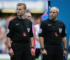 Chelsea v Queens Park Rangers - Barclays Premier League