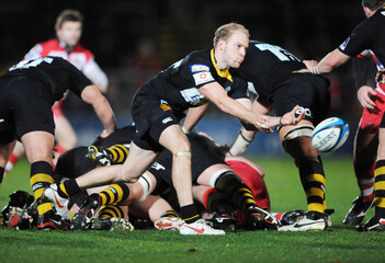 London Wasps v Gloucester Rugby LV= Cup Pool Stage Matchday Two