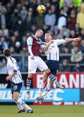 Burnley v Bolton Wanderers Barclays Premier League