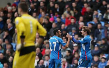Cardiff City v Hull City - Barclays Premier League