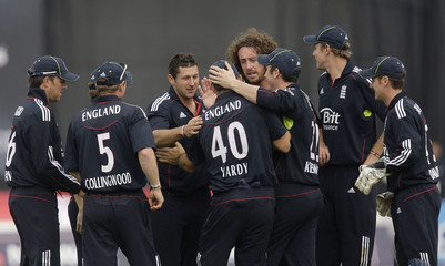 England v Pakistan First NatWest Twenty20 International
