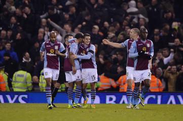 West Bromwich Albion v Aston Villa - Barclays Premier League
