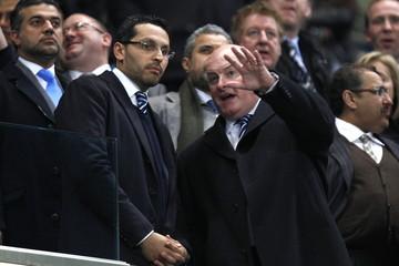 Manchester City v Chelsea Barclays Premier League