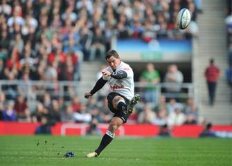 Crusaders v Sharks Investec Super Rugby