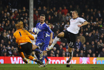 Fulham v Bolton Wanderers FA Cup Fifth Round