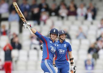 England v West Indies NatWest Women's International T20