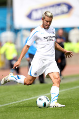 Carlisle United v Newcastle United Pre Season Friendly