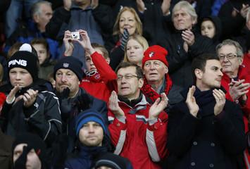AFC Bournemouth v Fulham - Sky Bet Football League Championship