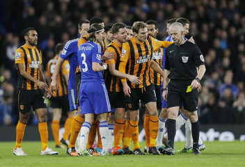 Chelsea v Hull City - Barclays Premier League