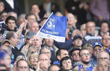 Cardiff City v Leicester City Coca-Cola Football League Championship Play Off Semi Final Second Leg