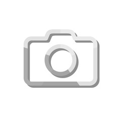 Icon - Fotoapparat