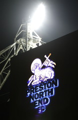 Preston North End v Derby County Coca-Cola Football League Championship