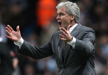 Manchester City v Wigan Athletic Barclays Premier League