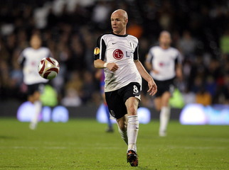 Fulham v FC Basle UEFA Europa League Group Stage Matchday Two Group E