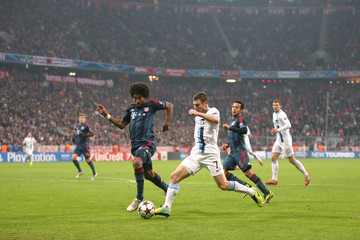 Bayern Munich v Manchester City - UEFA Champions League Group Stage Matchday Six Group D