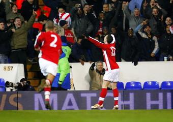 Tottenham Hotspur v Arsenal FA Youth Cup Quarter Final