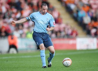 Stephen Wright - Coventry City