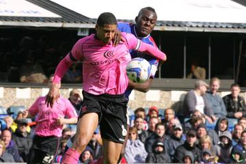 Ipswich Town v Birmingham City - npower Football League Championship