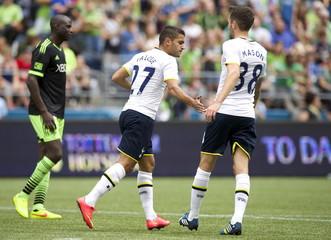 Seattle Sounders v Tottenham Hotspur - Pre Season Friendly