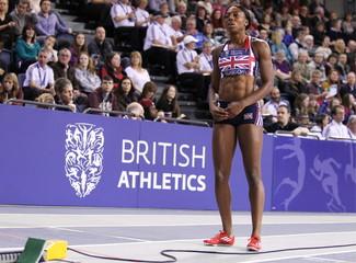 British Athletics International Match