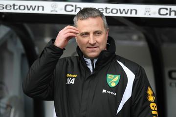 Derby County v Norwich City - Sky Bet Football League Championship
