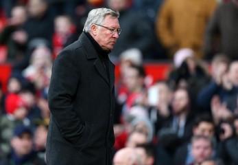 Manchester United v Chelsea - FA Cup Quarter Final