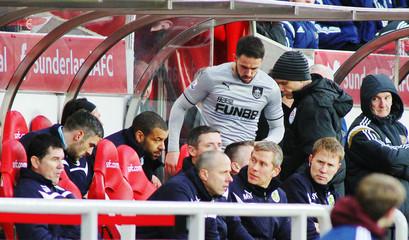 Sunderland v Burnley - Barclays Premier League