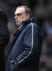 West Ham United v Birmingham City Barclays Premier League