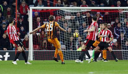 Sunderland v Hull City - Barclays Premier League