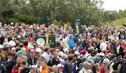 The 141st Open Championship