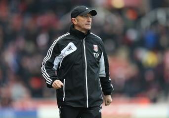 Stoke City v Reading - Barclays Premier League