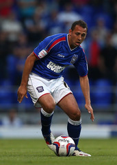 Ipswich Town v Bristol Rovers - Capital One Cup First Round