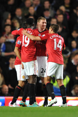 Chelsea v Manchester United - Capital One Cup Fourth Round