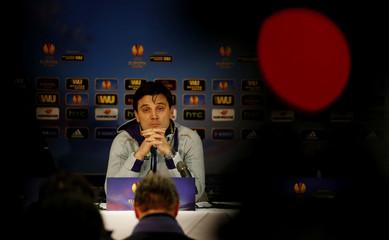 Fiorentina Press Conference