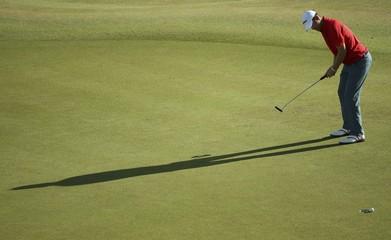 Golf - Men's Individual Stroke Play
