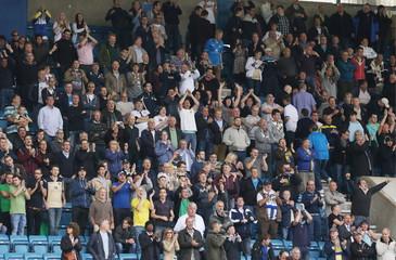 Millwall v Leeds United - Sky Bet Football League Championship