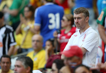 Costa Rica v England - FIFA World Cup Brazil 2014 - Group D