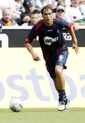 Borussia Monchengladbach v Bolton Wanderers Pre Season Friendly