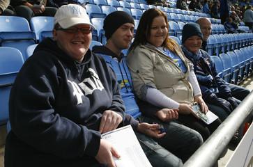 Coventry City v Preston North End npower Football League Championship