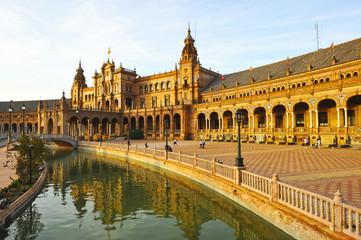 Beautiful Spain, Seville